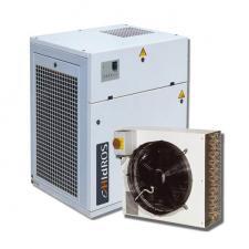Стандартный осушитель воздуха HIDROS EHZ 200