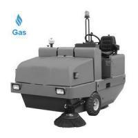 Газовые подметальные машины