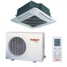 Кассетная сплит-система Tosot T18H-LC2/I / TС03P-LC / T18H-LU2/O