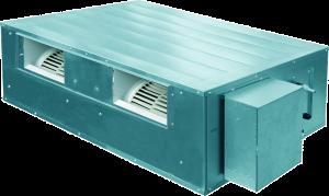 Канальная сплит-система Tosot T60H-LD2/I2 / T60H-LU2/O2