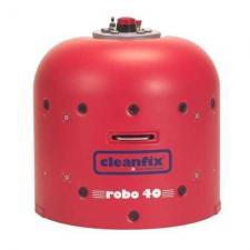 Поломоечная машина Cleanfix ROBO 40 (робот)