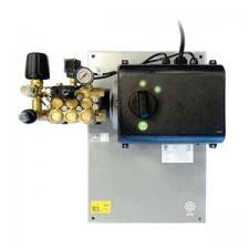 Аппарат высокого давления без нагрева воды IPC Portotecnica MLC-C D 2117 P c E3B2515 (Стационарный настенный)