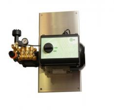 Аппарат высокого давления без нагрева воды IPC Portotecnica MLC-C 2117 P (Стационарный настенный)