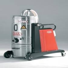 Пылесос промышленный Evotec EP 2140 ECO класс пыли M