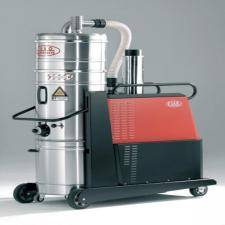 Пылесос промышленный Evotec EP 21130  класс пыли M