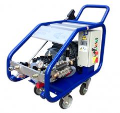 Аппарат сверхвысокого давления DEN-SIN MERLION PLUS E500 380V 50HZ STD