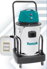 Профессиональный моющий пылесос КЕМАК KV 50 INOX EX