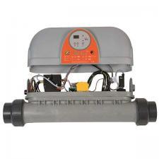 Электронагреватель для бассейнов Zodiac RED LINE 12 kW
