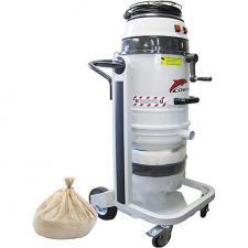 Промышленный пылесос Delfin Mistral MTL 202 DS LONGOPAC