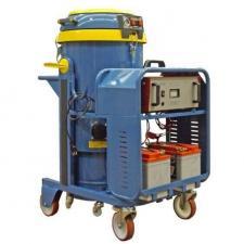 Промышленный пылесос Delfin DM 40 SGA BT