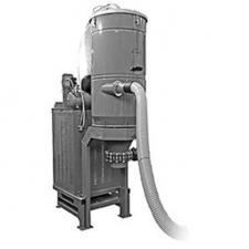 Промышленный пылесос Delfin DG300 AV INVERTER