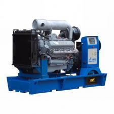 Дизельный генератор ТСС АД-100С-Т400-1РМ2