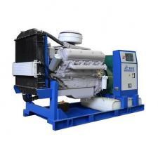 Дизельный генератор ТСС АД-100С-Т400-1РМ2(БГ)