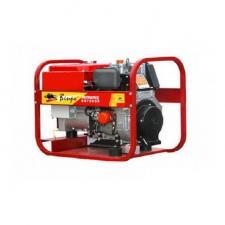 Дизельная электростанция Вепрь АДП 8-230 ВЛ-БС