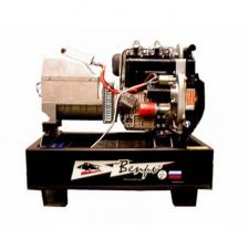 Дизельная электростанция Вепрь АДП 12,0-230 ВЛ-БС