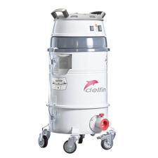 Промышленный пылесос Delfin 302 TORCH