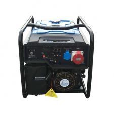 Бензогенератор TSS SGG 6000 E3 (новая модель)