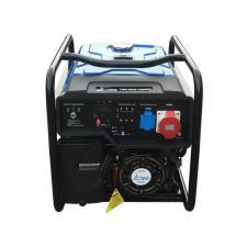 Бензогенератор TSS SGG 7000 E3 (новая модель)