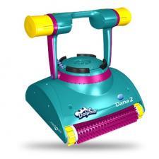 Робот-очиститель Dolphin Dana 2