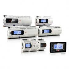 Свободнопрограммируемый контроллер Carel c.pCO P+500SEA00ES0