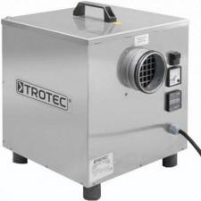 Адсорбционный осушитель воздуха Trotec TTR 160 из нержавеющей стали