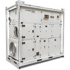 Адсорбционный осушитель воздуха Trotec TTR 2400