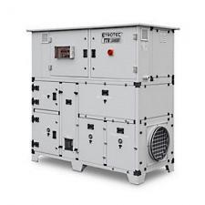 Адсорбционный осушитель воздуха Trotec TTR 8000