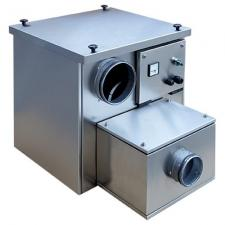 Адсорбционный осушитель воздуха Fisair DFRD-036E