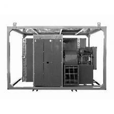 Адсорбционный осушитель воздуха Fisair  DFRC-0500E