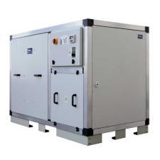 Адсорбционный осушитель воздуха Fisair  DFRIGO-0400
