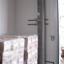Тепловая завеса без нагрева Sonniger GUARD 200С