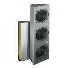 Тепловая завеса без нагревательного элемента Sonniger GUARD PRO 200C