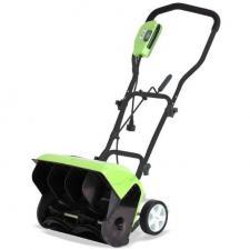 Электрический снегоуборщик Greenworks 1200 W 26037