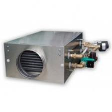 Канальный увлажнитель воздуха Breezart 1000 Humi Aqua P