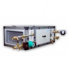 Канальный увлажнитель воздуха Breezart 2000 Humi Aqua P