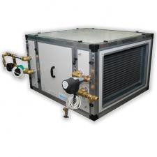 Канальный увлажнитель воздуха Breezart 6000 Humi Aqua P