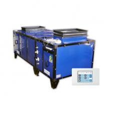 Осушитель воздуха для бассейнов Breezart 8000 Pool DH VF
