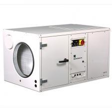 Стационарный осушитель воздуха для бассейнов Dantherm CDP 75