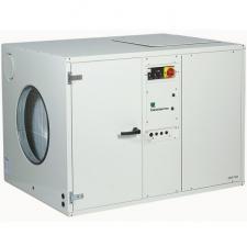 Стационарный осушитель воздуха для бассейнов Dantherm CDP 165