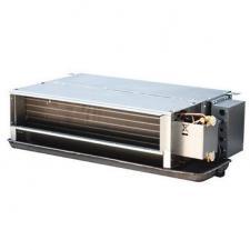 Фанкойл двухрядный канального типа Energolux SF2D600G30