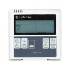 Напольно-потолочная сплит-система Systemair SYSPLIT CEILING 60 HP R