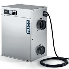 Адсорбционный осушитель воздуха Cotes CR1200