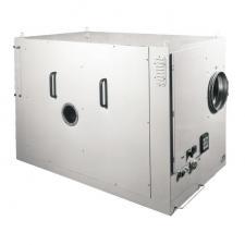 Адсорбционный осушитель воздуха Cotes CR2000