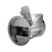 Центробежный вентилятор Systemair AxZent 400EC-L