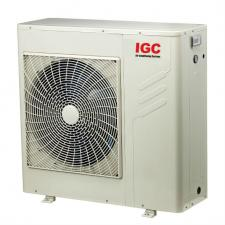 Компрессорно-конденсаторный блок IGC ICCU-05CNH