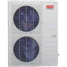 Компрессорно-конденсаторный блок IGC ICCU-14CNH