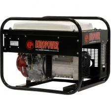 Бензиновый генератор EUROPOWER ЕР 4100 LN