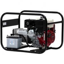 Бензиновый генератор EUROPOWER ЕР 4100 E