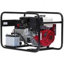 Бензиновый генератор EUROPOWER EP 6500 TE