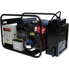 Бензиновый генератор EUROPOWER EP 10000 Е